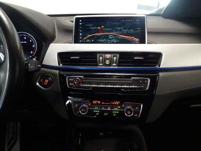 BMW X1 sDrive18dA 150ch M Sport - <small></small> 32.470 € <small>TTC</small> - #17