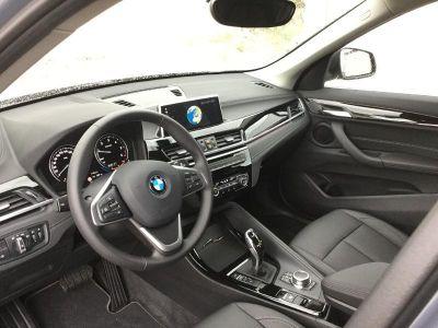 BMW X1 sDrive18dA 150ch xLine - <small></small> 40.900 € <small>TTC</small>