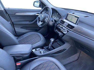 BMW X1 sDrive18dA 150ch xLine - <small></small> 30.790 € <small>TTC</small> - #4