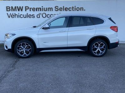 BMW X1 sDrive18dA 150ch xLine - <small></small> 30.790 € <small>TTC</small> - #5
