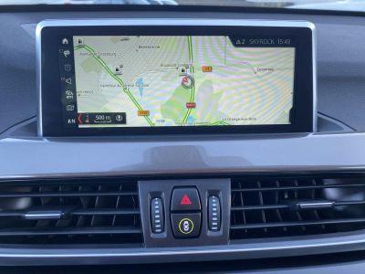 BMW X1 sDrive18dA 150ch xLine - <small></small> 30.790 € <small>TTC</small> - #8