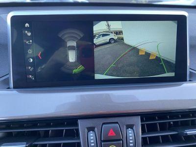 BMW X1 sDrive18dA 150ch xLine - <small></small> 30.790 € <small>TTC</small> - #9