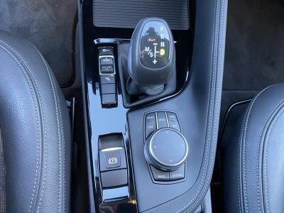 BMW X1 sDrive18dA 150ch xLine - <small></small> 30.790 € <small>TTC</small> - #11