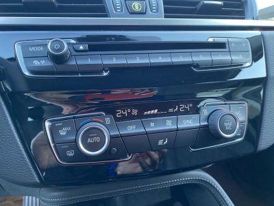 BMW X1 sDrive18dA 150ch xLine - <small></small> 30.790 € <small>TTC</small> - #12