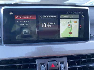 BMW X1 sDrive18dA 150ch xLine - <small></small> 30.790 € <small>TTC</small> - #13