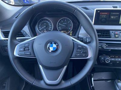 BMW X1 sDrive18dA 150ch xLine - <small></small> 30.790 € <small>TTC</small> - #15