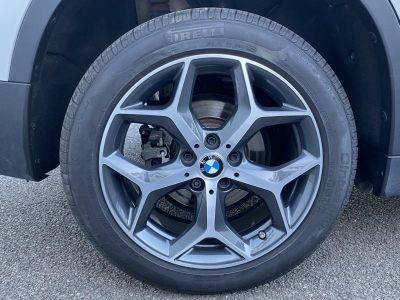 BMW X1 sDrive18dA 150ch xLine - <small></small> 30.790 € <small>TTC</small> - #17
