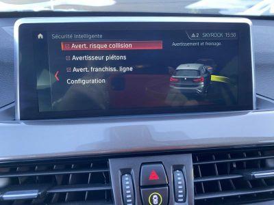 BMW X1 sDrive18dA 150ch xLine - <small></small> 30.790 € <small>TTC</small> - #19
