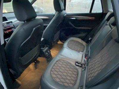 BMW X1 sDrive18dA 150ch xLine - <small></small> 29.880 € <small>TTC</small>
