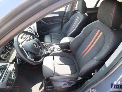 BMW X1 SDRIVE18I - AUT - SPORTL - TREKHAAK - NAVI - HUD - <small></small> 34.950 € <small>TTC</small> - #7