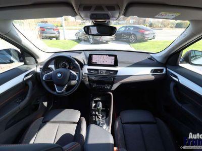 BMW X1 SDRIVE18I - AUT - SPORTL - TREKHAAK - NAVI - HUD - <small></small> 34.950 € <small>TTC</small> - #8