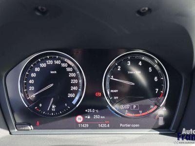 BMW X1 SDRIVE18I - AUT - SPORTL - TREKHAAK - NAVI - HUD - <small></small> 34.950 € <small>TTC</small> - #10