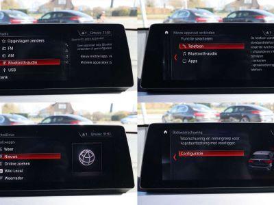 BMW X1 SDRIVE18I - AUT - SPORTL - TREKHAAK - NAVI - HUD - <small></small> 34.950 € <small>TTC</small> - #12