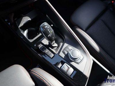 BMW X1 SDRIVE18I - AUT - SPORTL - TREKHAAK - NAVI - HUD - <small></small> 34.950 € <small>TTC</small> - #14