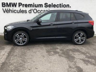 BMW X1 sDrive18iA 140ch M Sport DKG7 - <small></small> 31.990 € <small>TTC</small>