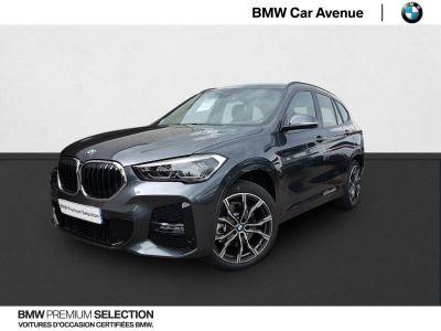 BMW X1 sDrive20dA 190ch M Sport - <small></small> 48.900 € <small>TTC</small>