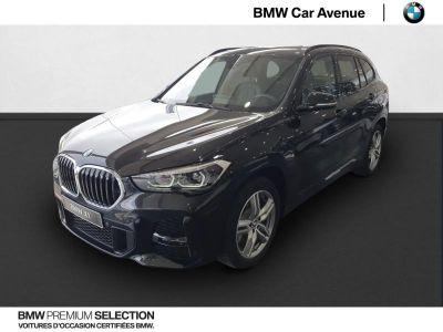BMW X1 sDrive20dA 190ch M Sport - <small></small> 51.990 € <small>TTC</small> - #1