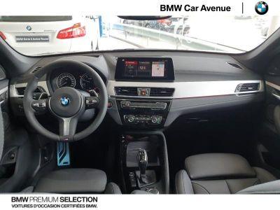 BMW X1 sDrive20dA 190ch M Sport - <small></small> 51.990 € <small>TTC</small> - #2