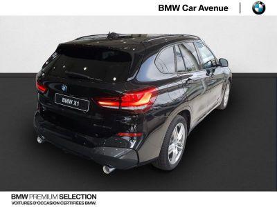 BMW X1 sDrive20dA 190ch M Sport - <small></small> 51.990 € <small>TTC</small> - #3