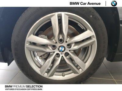 BMW X1 sDrive20dA 190ch M Sport - <small></small> 51.990 € <small>TTC</small> - #4