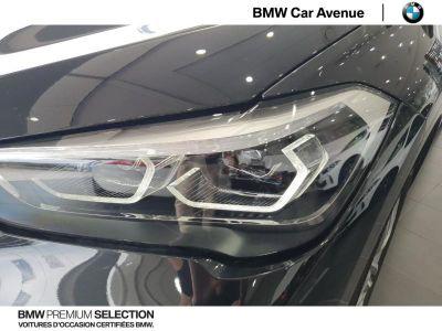 BMW X1 sDrive20dA 190ch M Sport - <small></small> 51.990 € <small>TTC</small> - #5