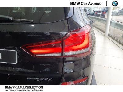 BMW X1 sDrive20dA 190ch M Sport - <small></small> 51.990 € <small>TTC</small> - #6