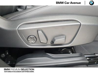 BMW X1 sDrive20dA 190ch M Sport - <small></small> 51.990 € <small>TTC</small> - #8