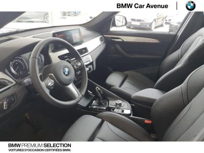 BMW X1 sDrive20dA 190ch M Sport - <small></small> 51.990 € <small>TTC</small> - #9