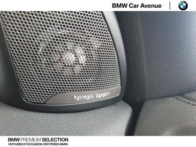 BMW X1 sDrive20dA 190ch M Sport - <small></small> 51.990 € <small>TTC</small> - #10