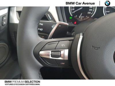 BMW X1 sDrive20dA 190ch M Sport - <small></small> 51.990 € <small>TTC</small> - #11