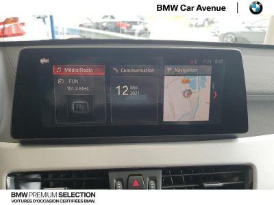 BMW X1 sDrive20dA 190ch M Sport - <small></small> 51.990 € <small>TTC</small> - #12