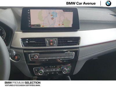BMW X1 sDrive20dA 190ch M Sport - <small></small> 51.990 € <small>TTC</small> - #13