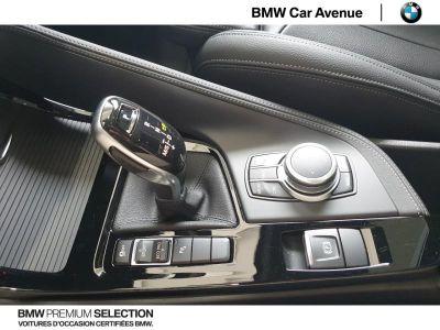 BMW X1 sDrive20dA 190ch M Sport - <small></small> 51.990 € <small>TTC</small> - #14