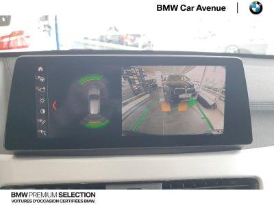 BMW X1 sDrive20dA 190ch M Sport - <small></small> 51.990 € <small>TTC</small> - #15