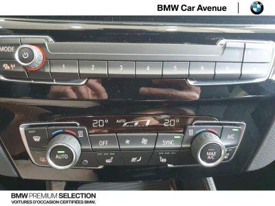 BMW X1 sDrive20dA 190ch M Sport - <small></small> 51.990 € <small>TTC</small> - #16