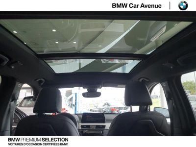 BMW X1 sDrive20dA 190ch M Sport - <small></small> 51.990 € <small>TTC</small> - #17