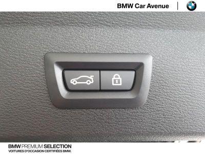 BMW X1 sDrive20dA 190ch M Sport - <small></small> 51.990 € <small>TTC</small> - #19