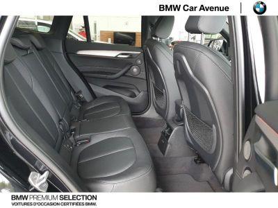 BMW X1 sDrive20dA 190ch M Sport - <small></small> 51.990 € <small>TTC</small> - #20