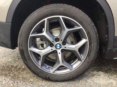 BMW X1 sDrive20iA 192ch xLine DKG7 10CV - <small></small> 39.900 € <small>TTC</small>