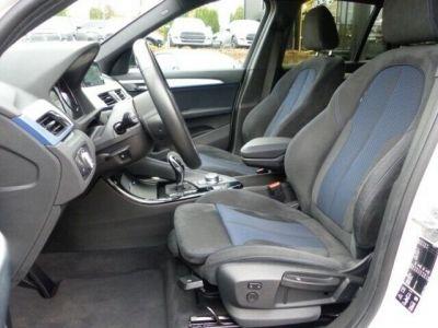 BMW X1 xDRIVE 18d M - <small></small> 37.290 € <small>TTC</small>