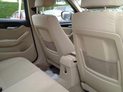 BMW X1 XDRIVE 18DA 143 CONFORT - <small></small> 10.500 € <small>TTC</small>