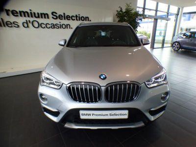 BMW X1 xDrive18dA 150ch xLine Euro6d-T - <small></small> 37.900 € <small>TTC</small>
