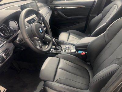 BMW X1 xDrive20dA 190ch M Sport - <small></small> 49.856 € <small>TTC</small>