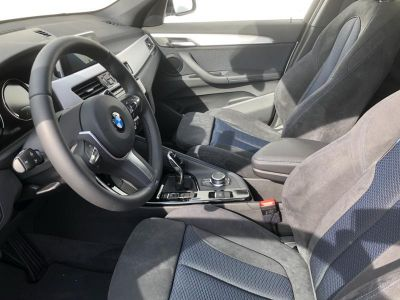 BMW X1 xDrive20iA 192ch M Sport 10cv - <small></small> 45.900 € <small>TTC</small>