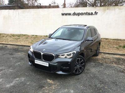 BMW X1 xDrive20iA 192ch M Sport - <small></small> 44.900 € <small>TTC</small>