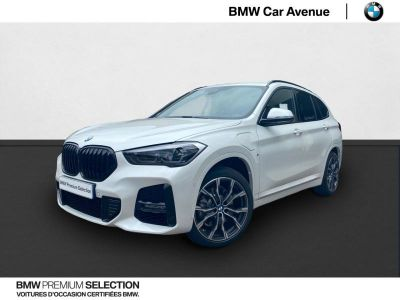 BMW X1 xDrive25eA 220ch M Sport - <small></small> 49.900 € <small>TTC</small> - #1