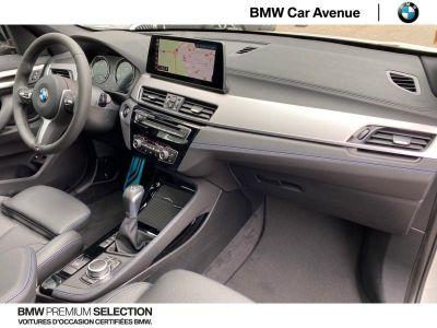 BMW X1 xDrive25eA 220ch M Sport - <small></small> 49.900 € <small>TTC</small> - #2