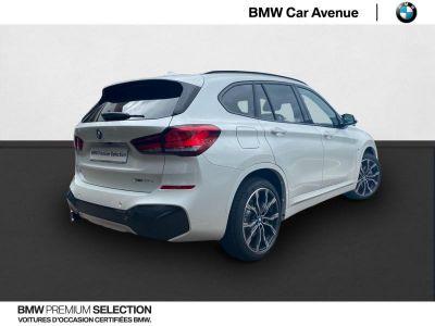 BMW X1 xDrive25eA 220ch M Sport - <small></small> 49.900 € <small>TTC</small> - #3