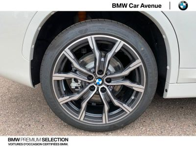 BMW X1 xDrive25eA 220ch M Sport - <small></small> 49.900 € <small>TTC</small> - #4