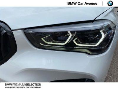 BMW X1 xDrive25eA 220ch M Sport - <small></small> 49.900 € <small>TTC</small> - #5